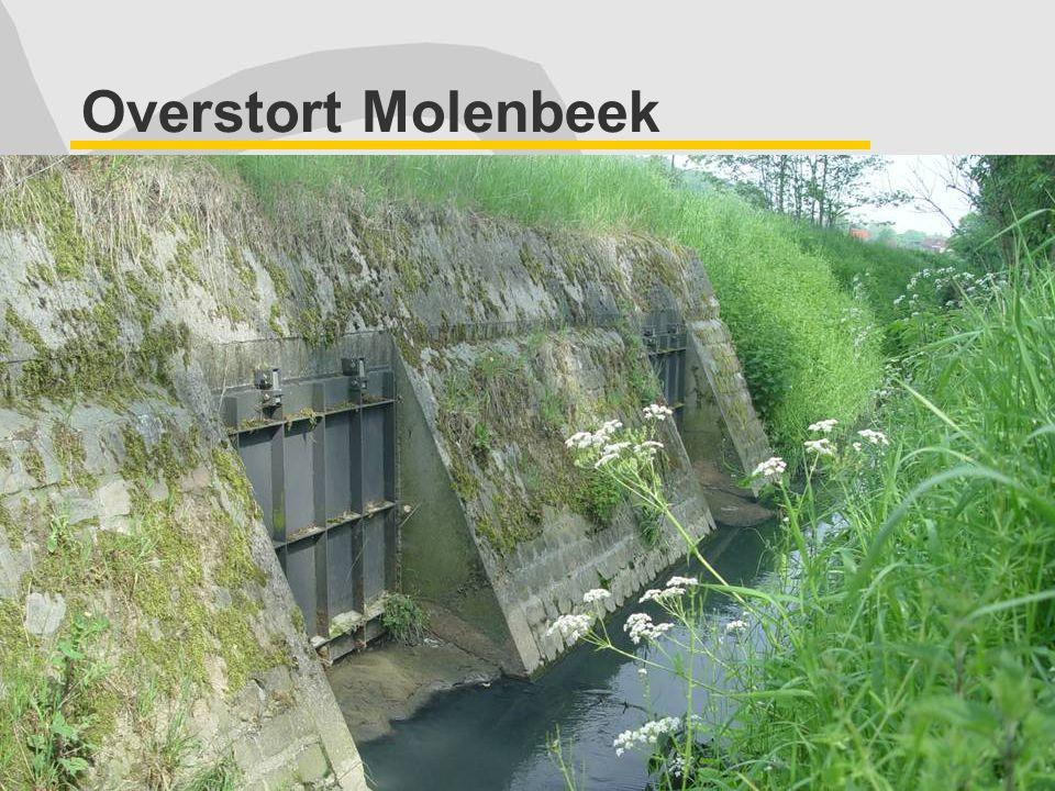 Overstort Molenbeek