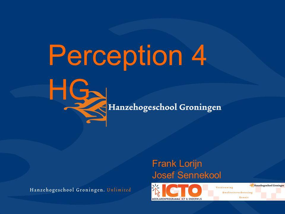 Perception 4 HG Frank Lorijn Josef Sennekool
