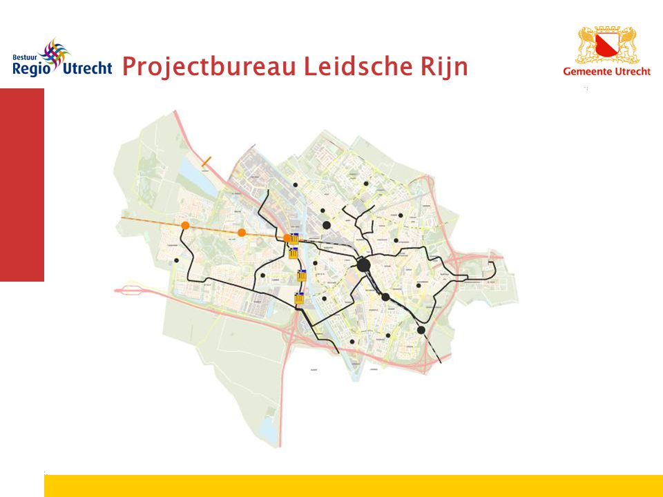 Projectbureau Leidsche Rijn