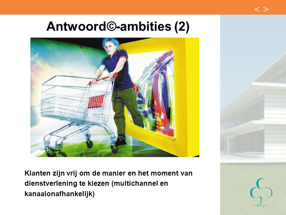 Antwoord©-ambities (2)