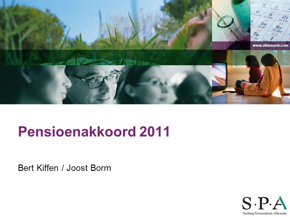 Bert Kiffen / Joost Borm