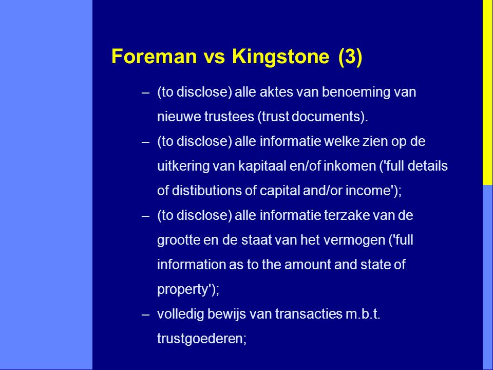 Foreman vs Kingstone (3)