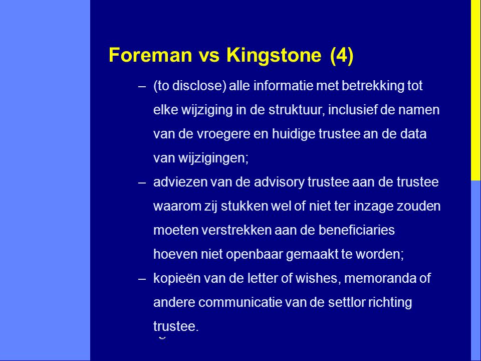 Foreman vs Kingstone (4)