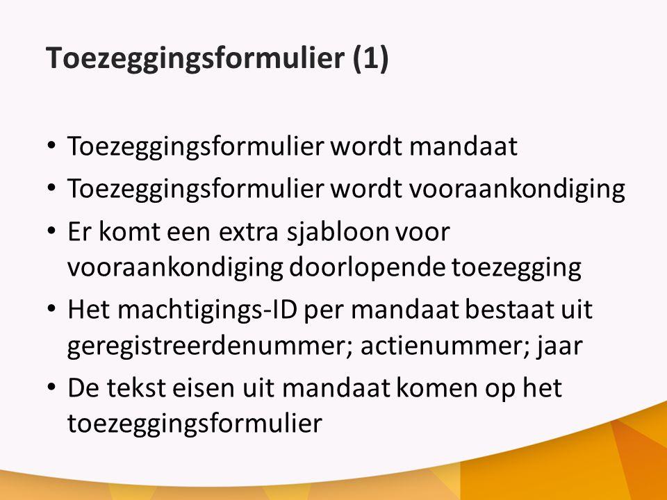 Toezeggingsformulier (1)