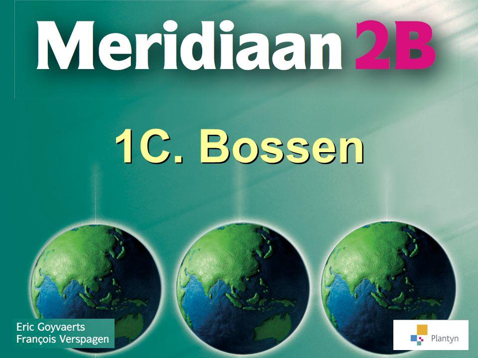 1C. Bossen