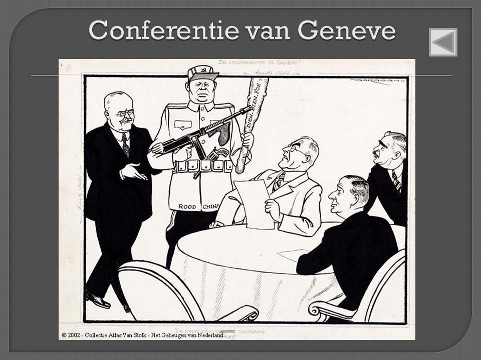 Conferentie van Geneve