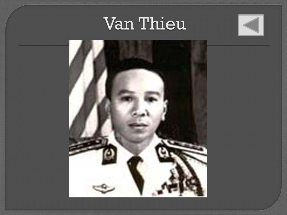 Van Thieu