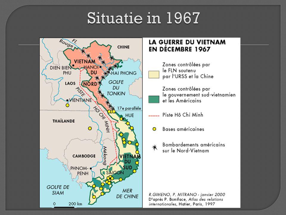 Situatie in 1967