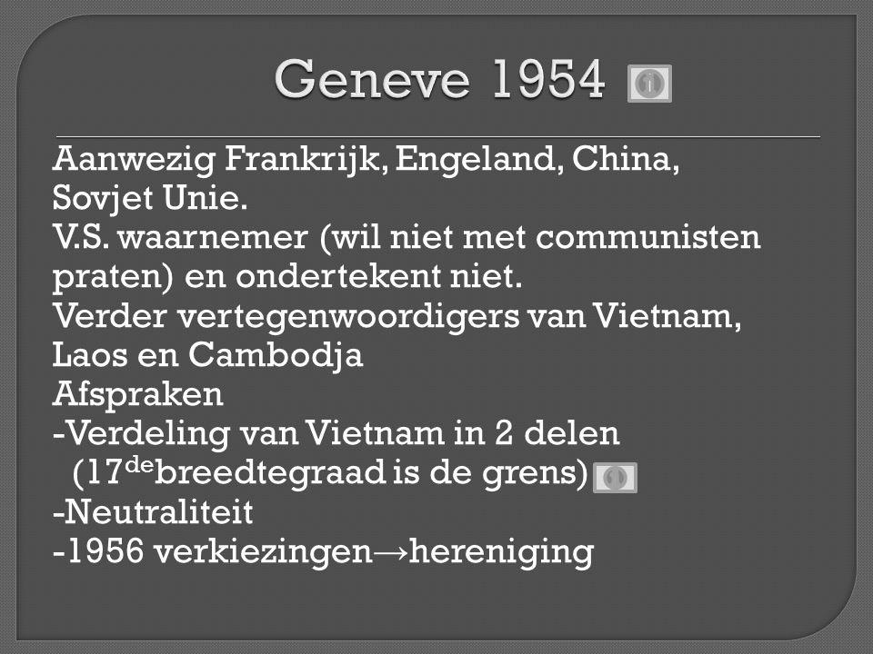 Geneve 1954