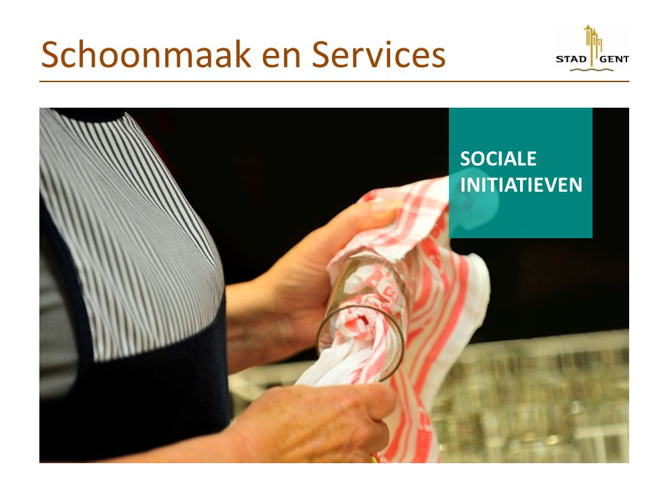 Schoonmaak en Services