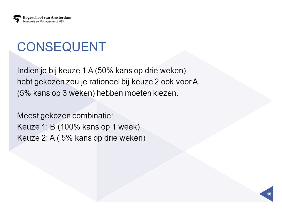 consequent