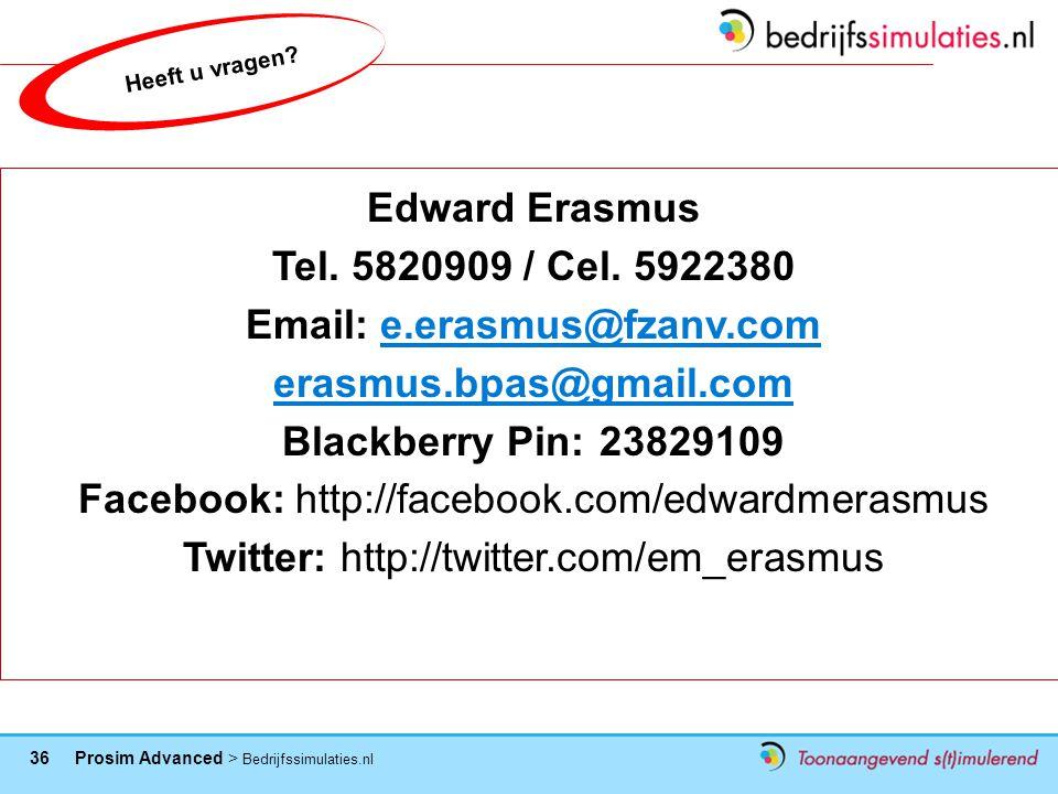 Email: e.erasmus@fzanv.com erasmus.bpas@gmail.com