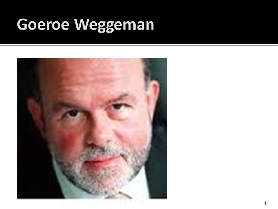 Goeroe Weggeman