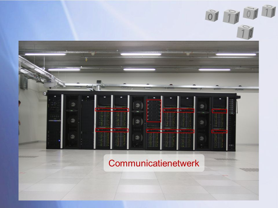 Communicatienetwerk