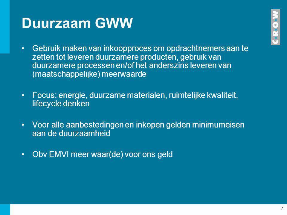 4-4-2017 Duurzaam GWW.