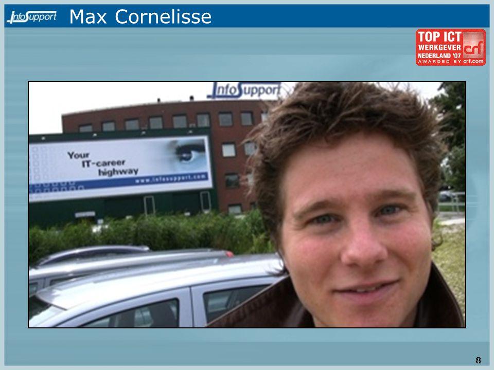 Max Cornelisse
