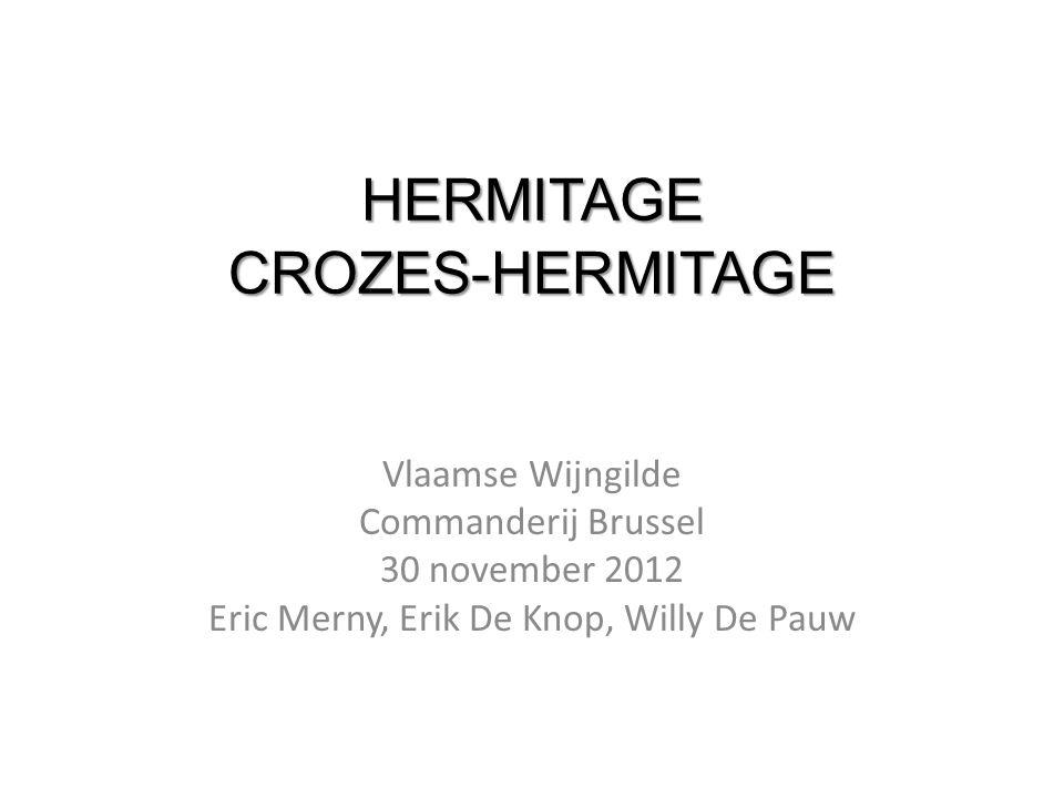 HERMITAGE CROZES-HERMITAGE
