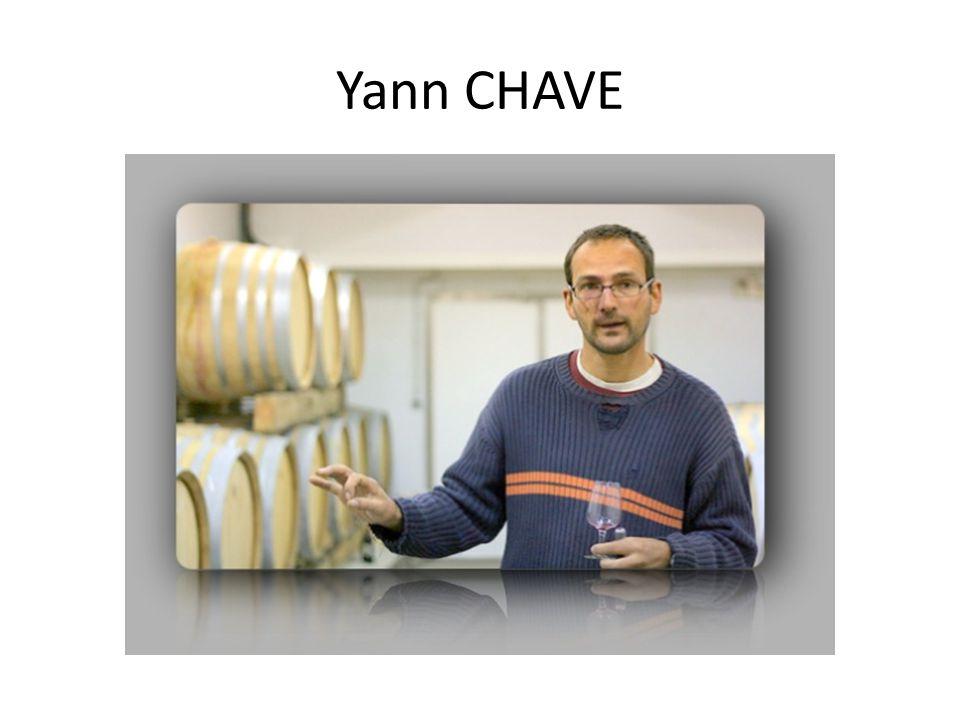 Yann CHAVE
