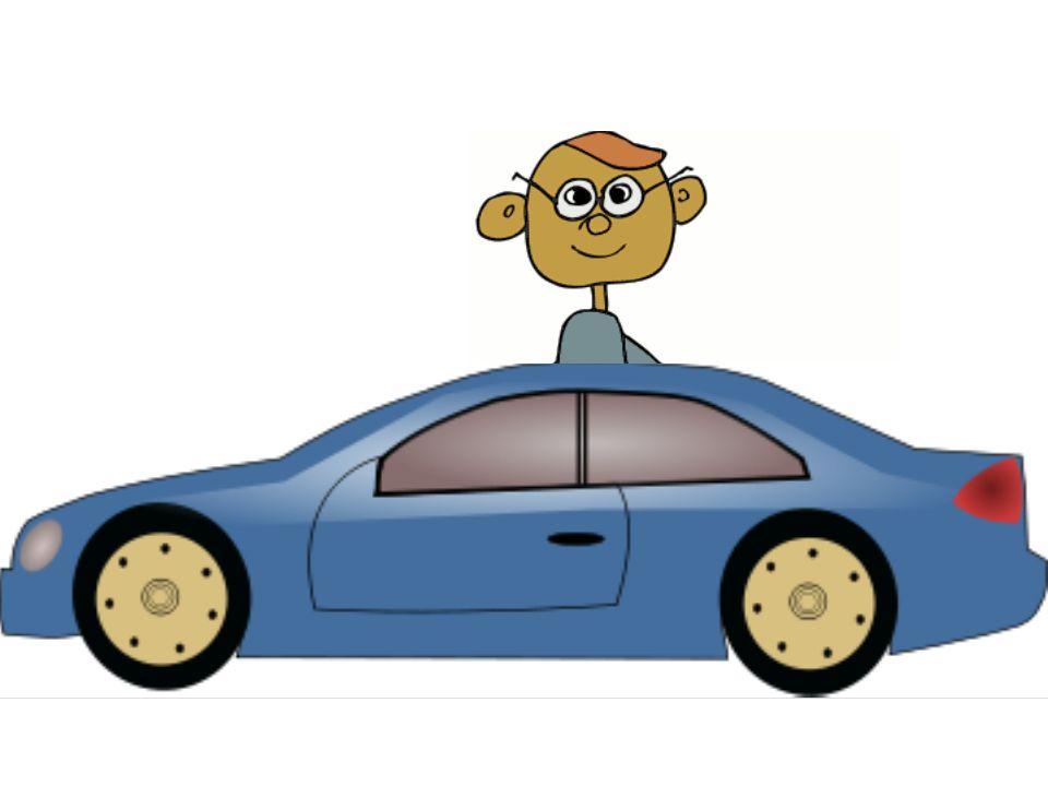 HOVO waarom beweegt die man auto weg -> natuurlijk, dochtertje