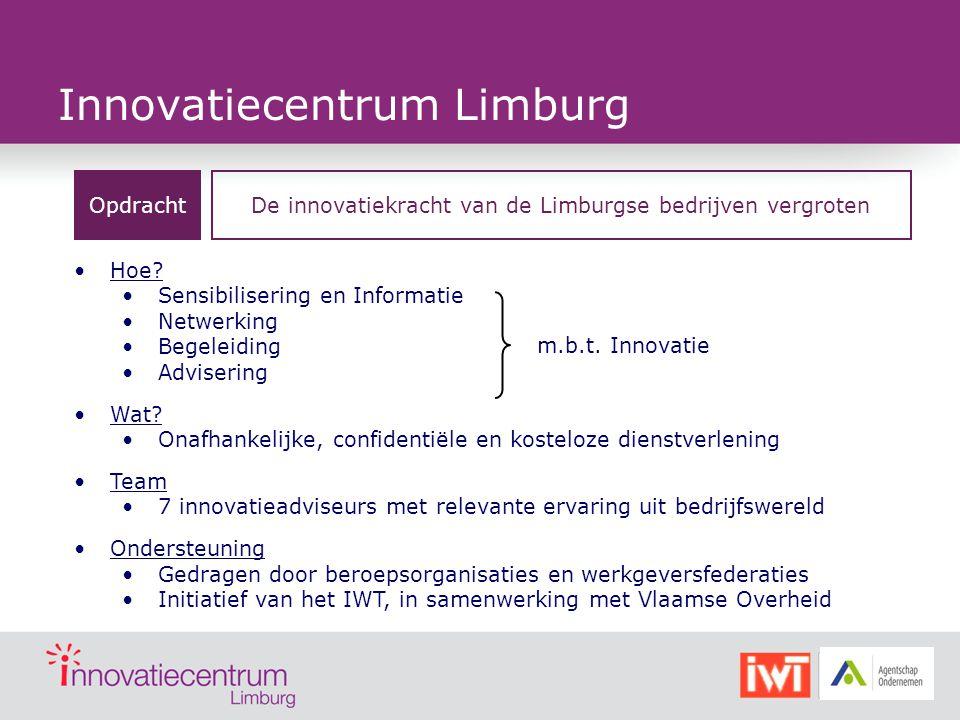 Innovatiecentrum Limburg