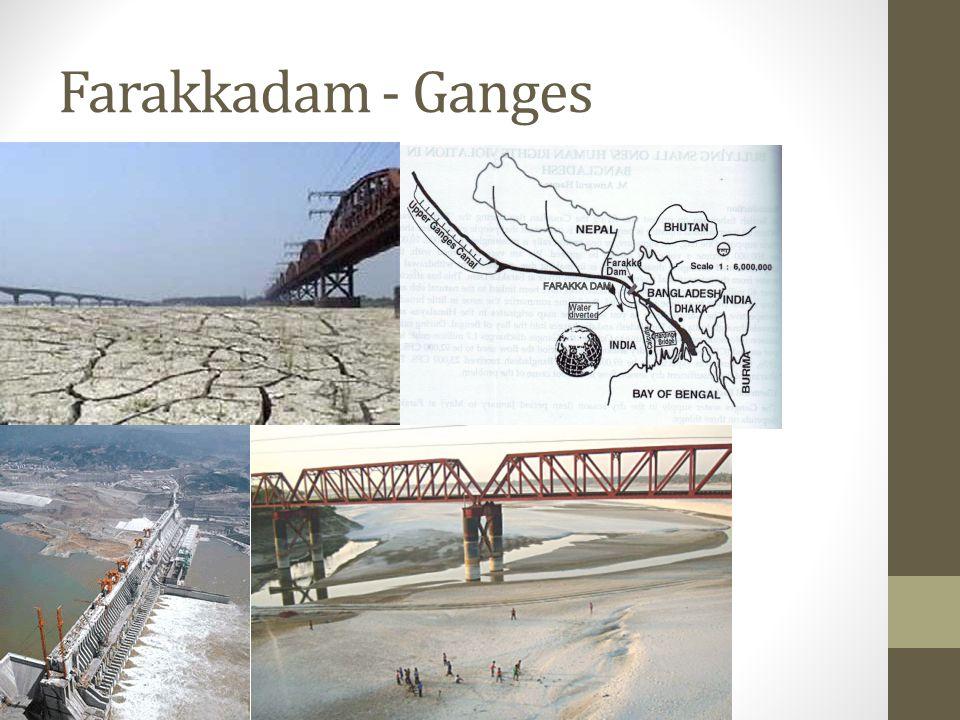 Farakkadam - Ganges
