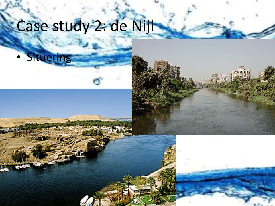 Case study 2: de Nijl Situering