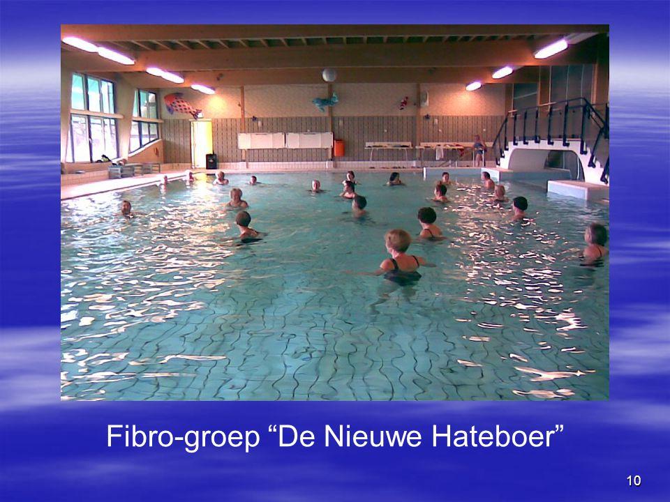 Fibro-groep De Nieuwe Hateboer