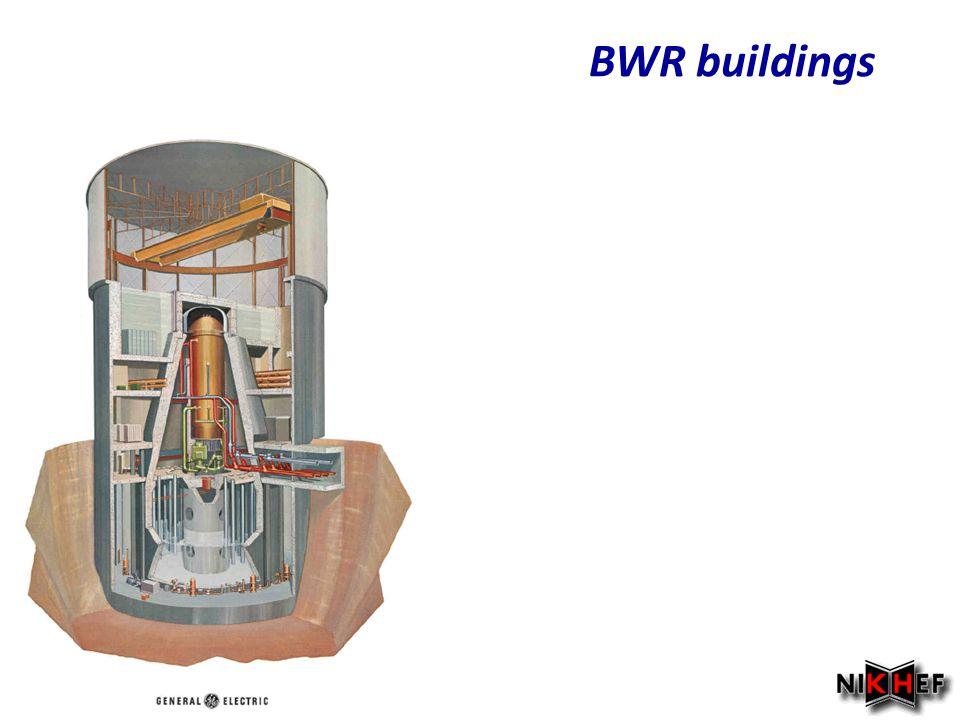 BWR buildings Najaar 2007