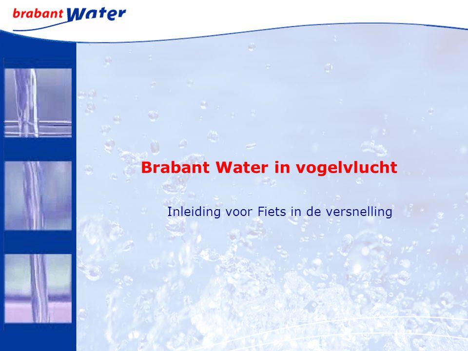 Brabant Water in vogelvlucht