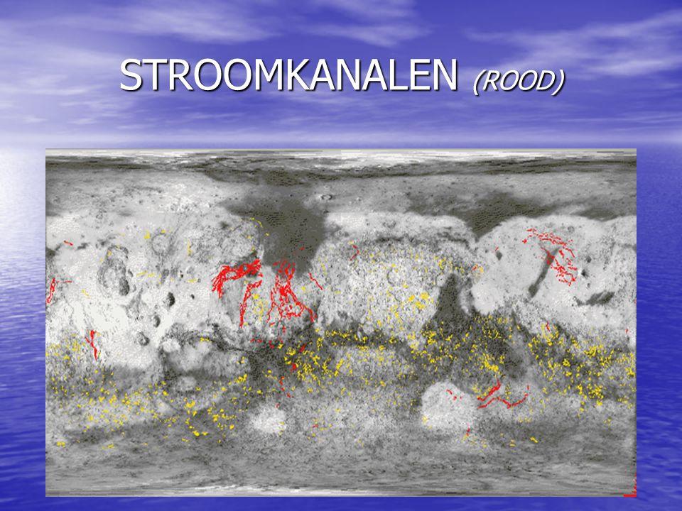 STROOMKANALEN (ROOD)