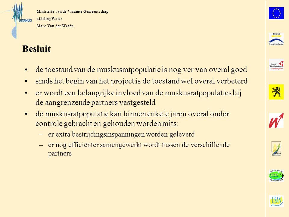 Ministerie van de Vlaamse Gemeenscshap