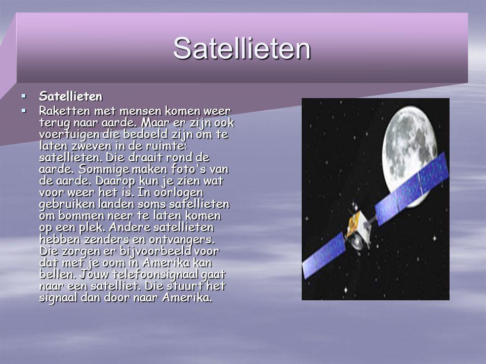 Satellieten Satellieten