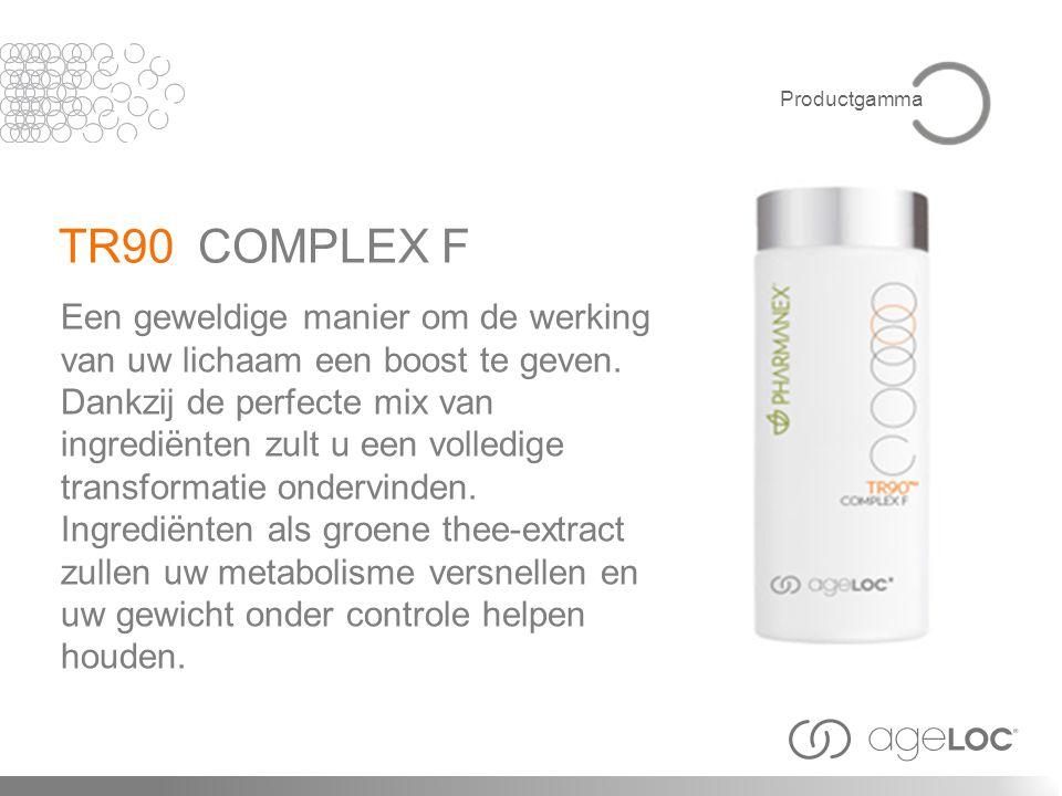 Productgamma TR90 COMPLEX F.