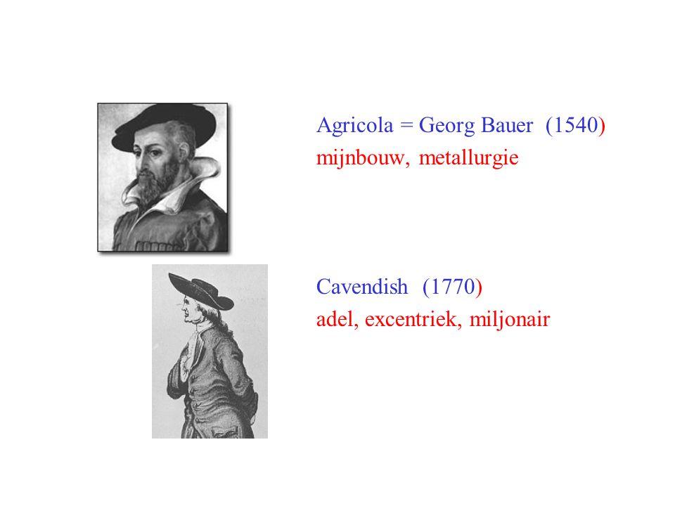 Agricola = Georg Bauer (1540)