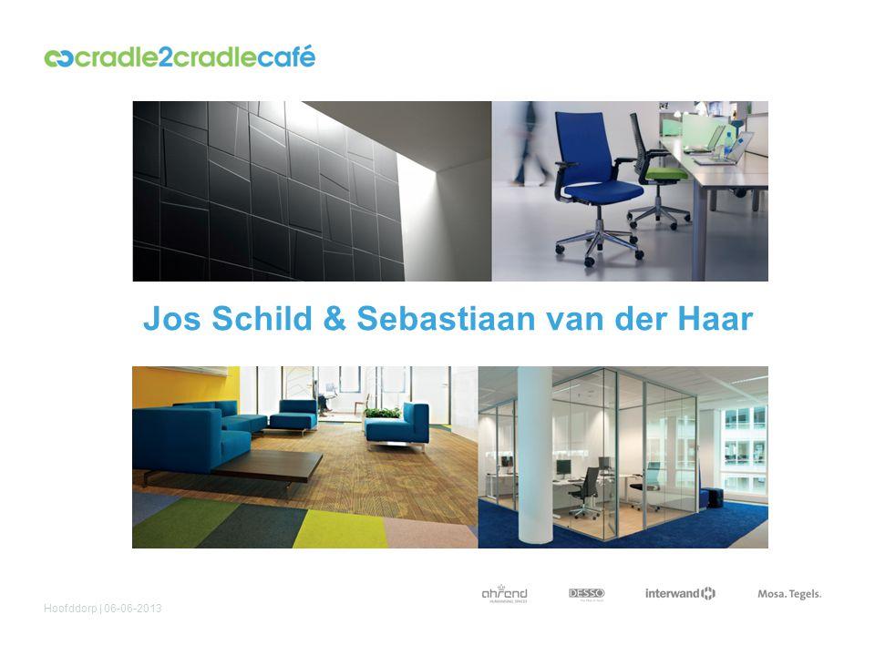 Jos Schild & Sebastiaan van der Haar