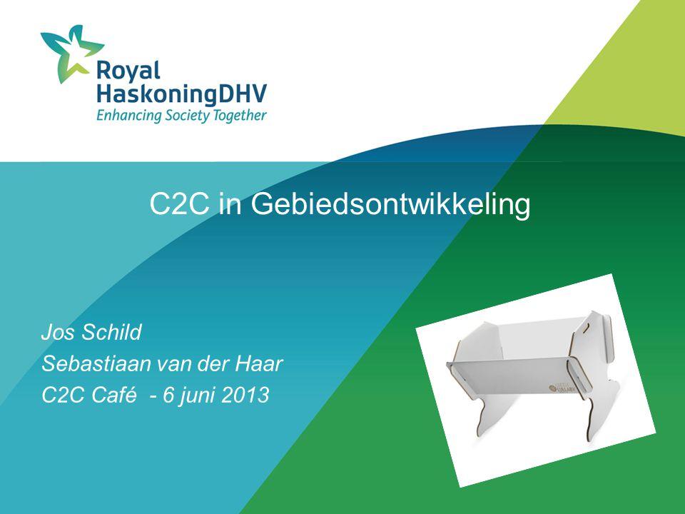 C2C in Gebiedsontwikkeling