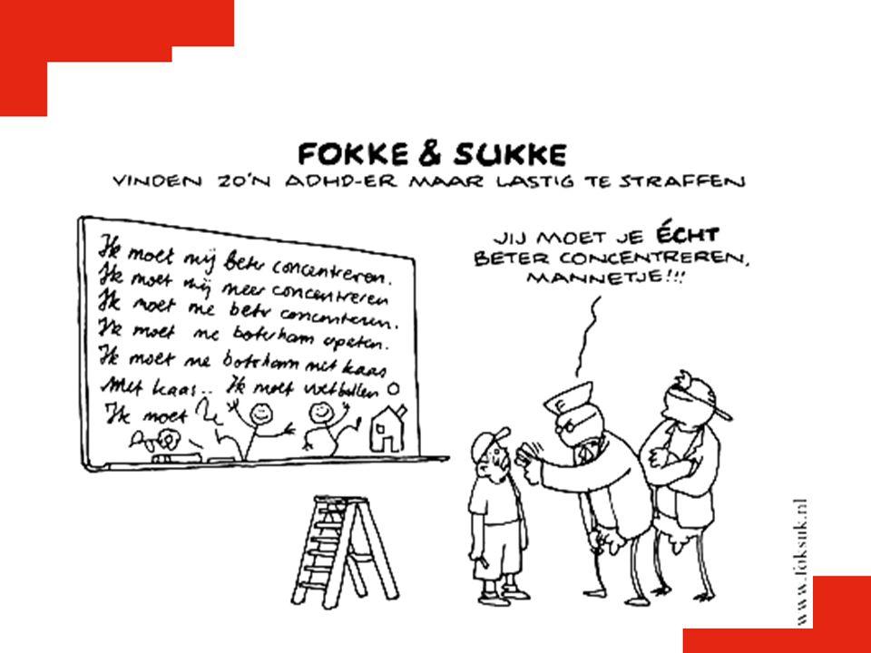 Bert van Velthooven: gedragsproblemen bij kinderen