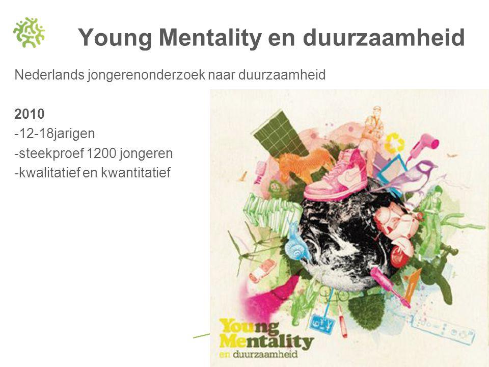 Young Mentality en duurzaamheid