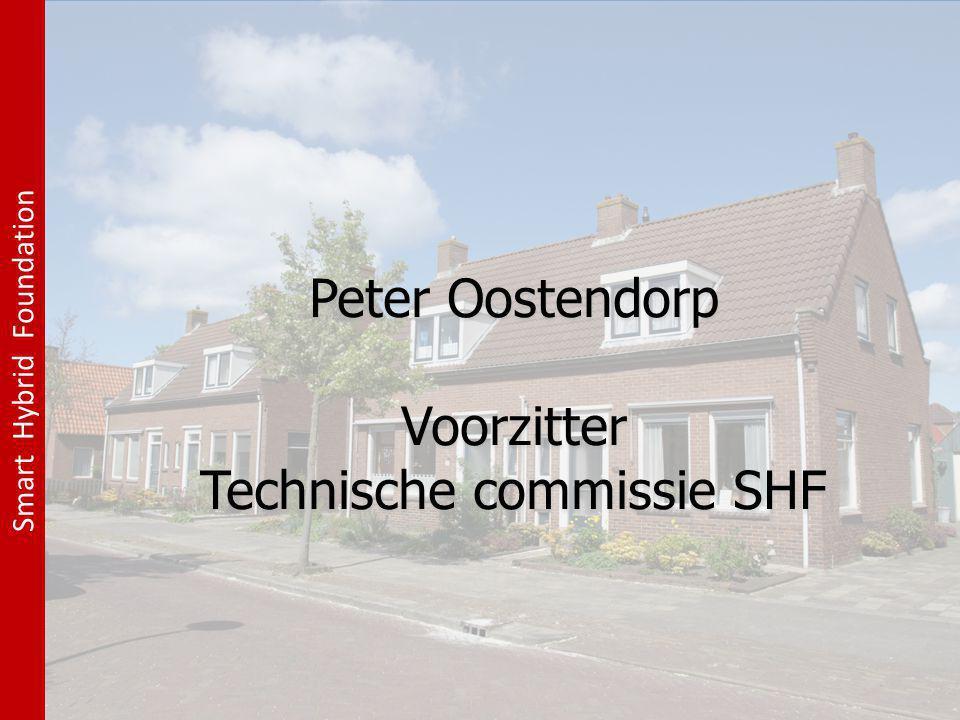Technische commissie SHF