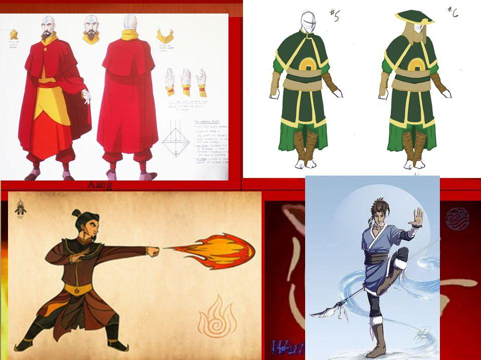 Het thema! Legend of Djivy Verkleden