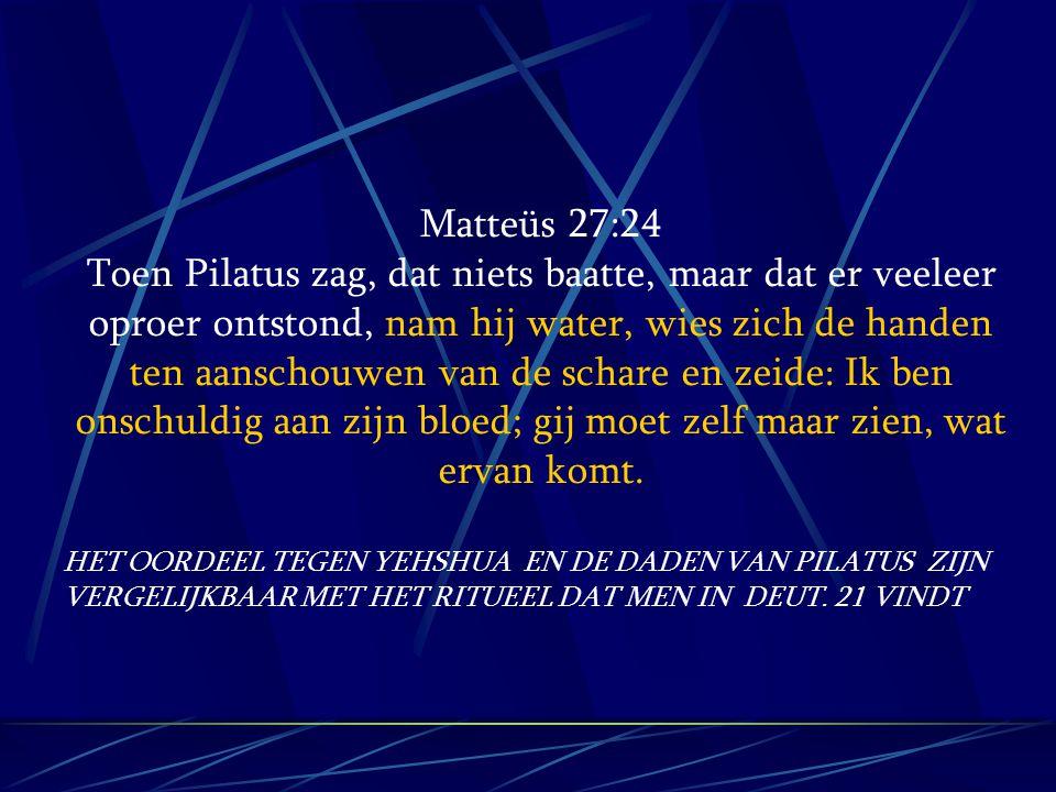 Matteüs 27:24