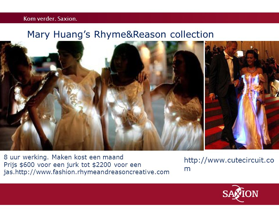 Mary Huang's Rhyme&Reason collection