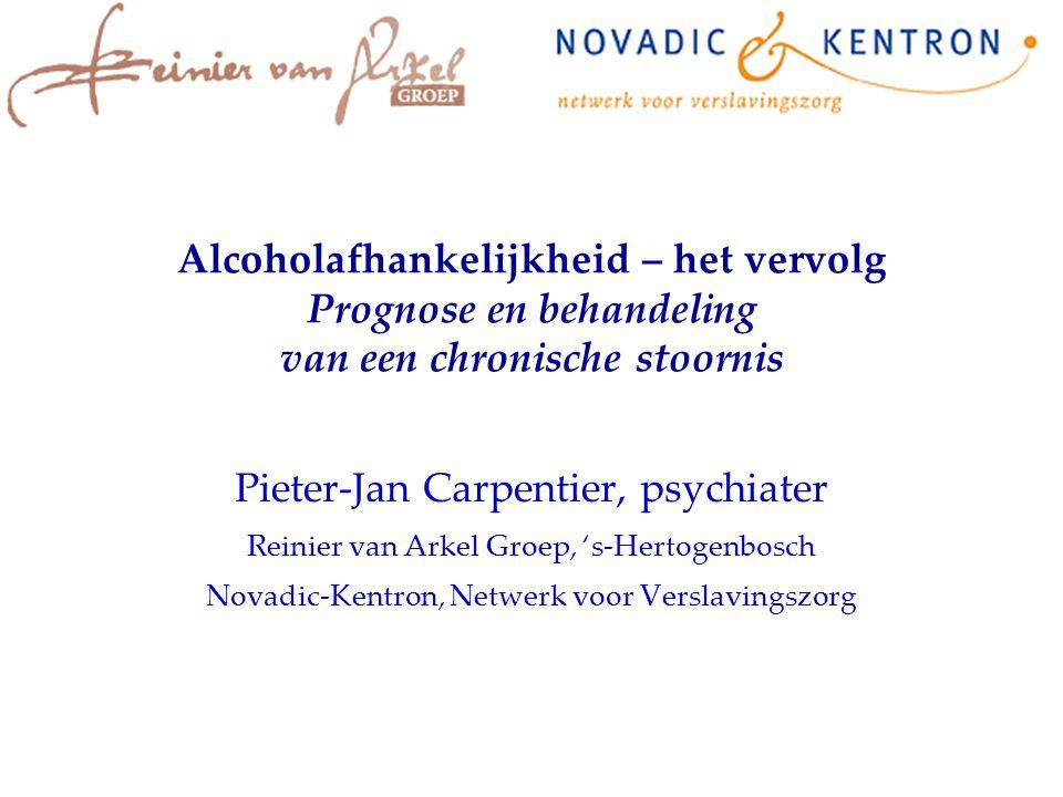 Pieter-Jan Carpentier, psychiater