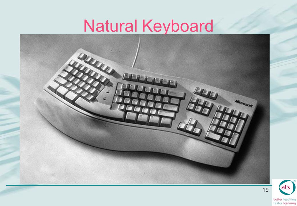 Natural Keyboard Leer Blind typen op PC in 4 u