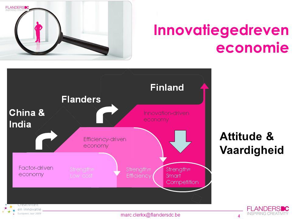 Innovatiegedreven economie