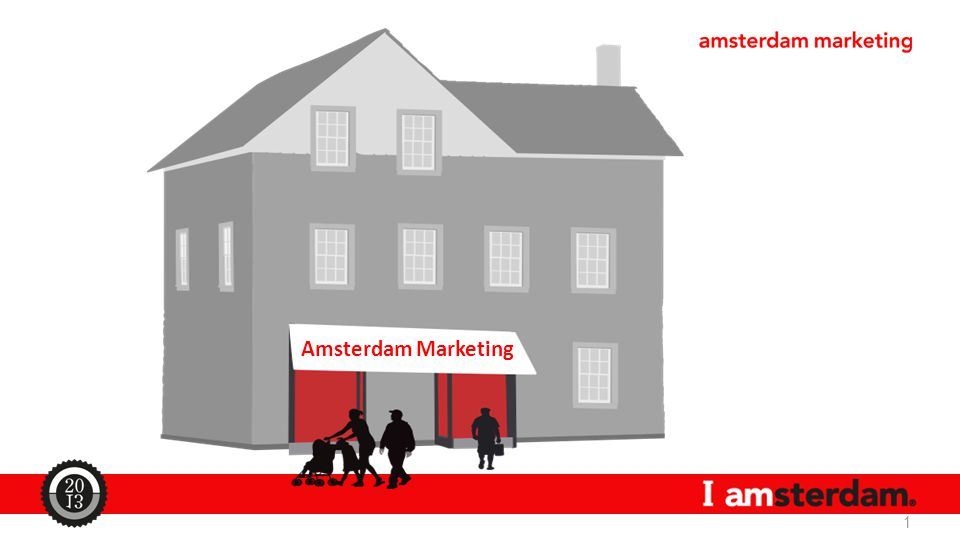 Amsterdam Marketing