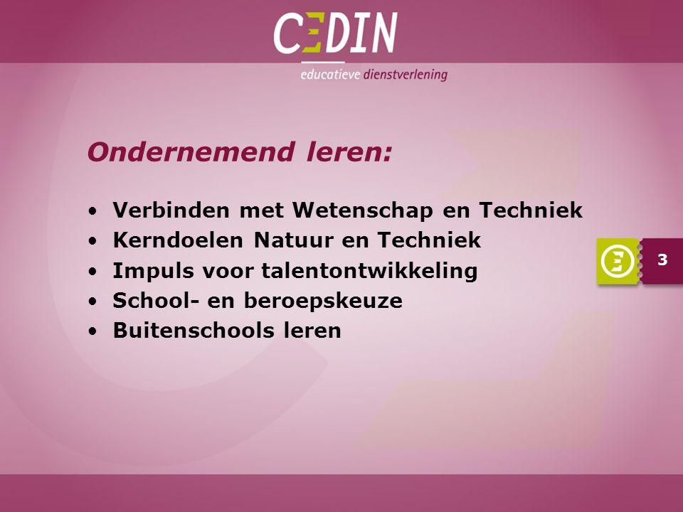 Samenstelling Netwerk:
