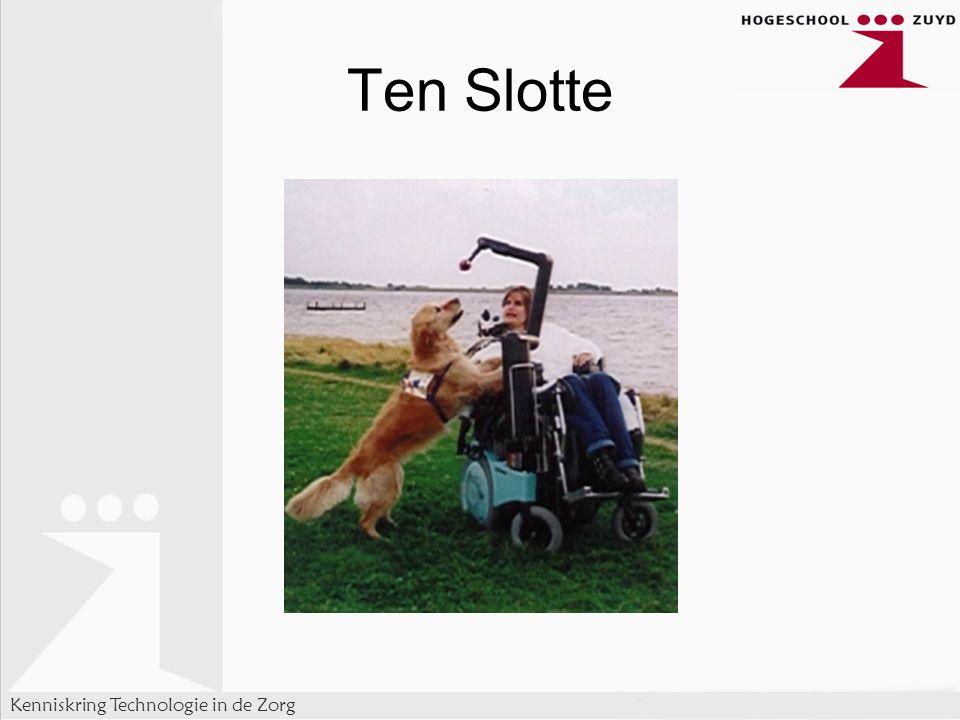 Ten Slotte