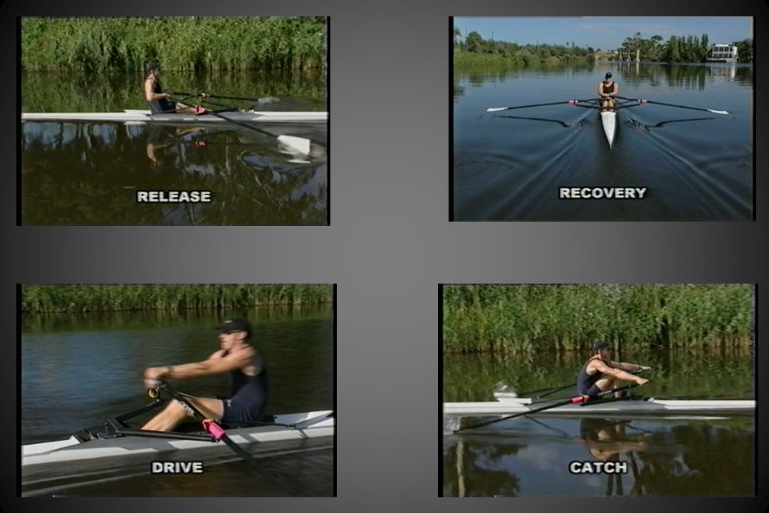 L2 Rowing Technique October 2002 Rowing Australia