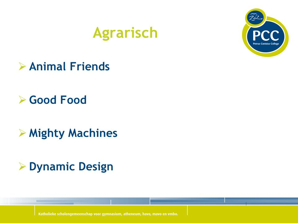 Agrarisch Animal Friends Good Food Mighty Machines Dynamic Design
